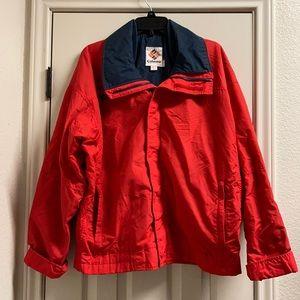 Vintage Columbia sportswear bugaboo jacket